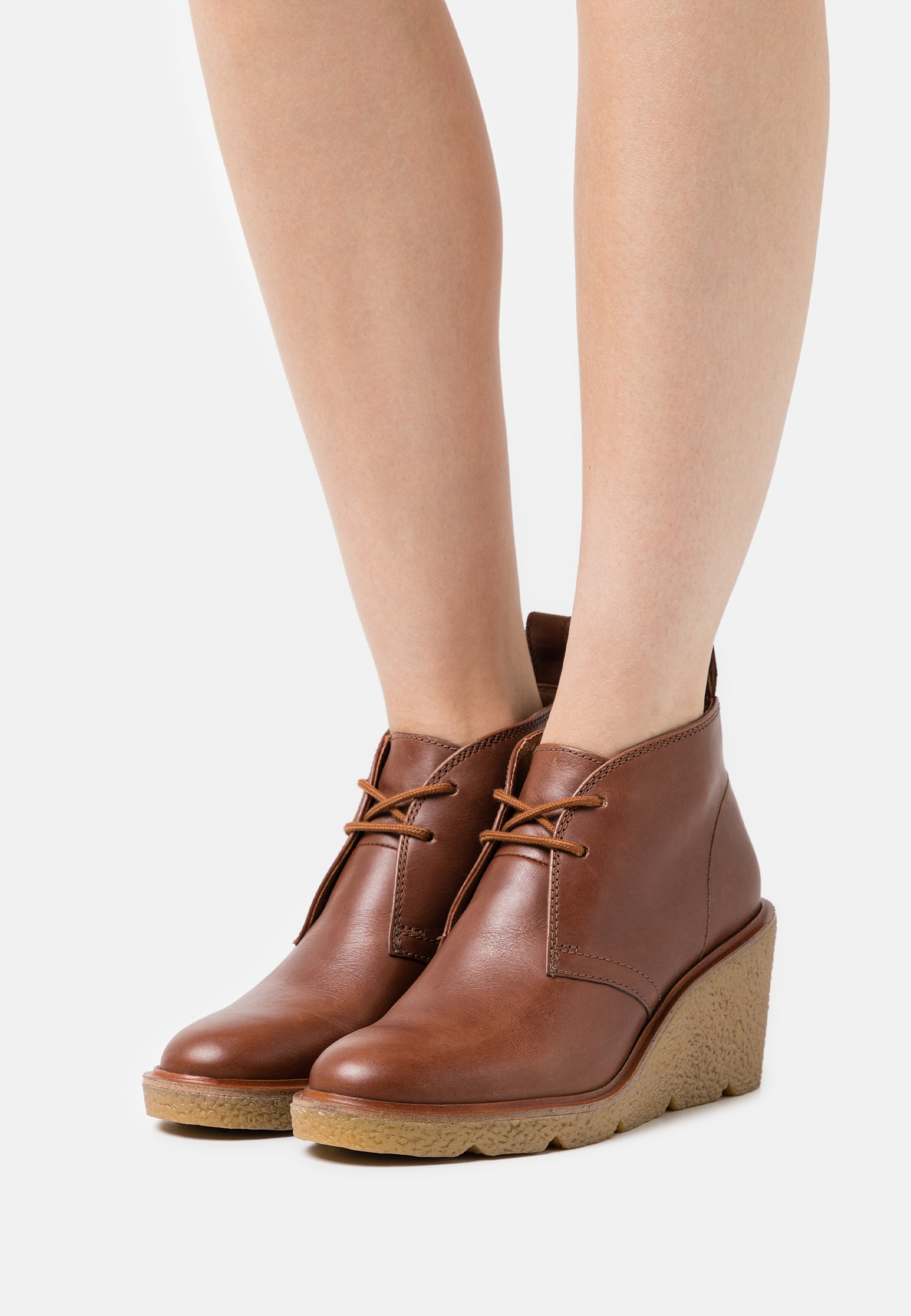 Women CLARKFORD - Lace-up ankle boots