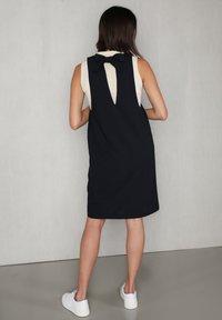 jeeij - Day dress - navyblack - 2