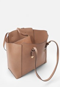 ALDO - SMOOTH - Tote bag - rugby tan - 2