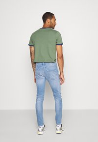 Topman - POWDR MASON  - Slim fit jeans - blue - 2