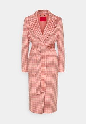 RUNAWAY - Classic coat - lilac