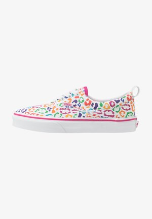 ERA ELASTIC LACE - Trainers - fuchsia purple/true white