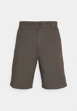 ALL TERRAIN GEAR - Shortsit - turkish coffee