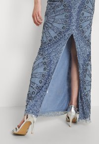 Lace & Beads - NEAVAH - Occasion wear - light blue - 7