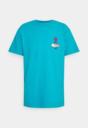 PLANT SEED - Print T-shirt - capri breeze