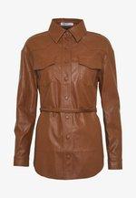 Veste légère - brown