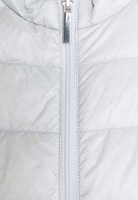 Max Mara Leisure - LISA - Down jacket - light blue - 5