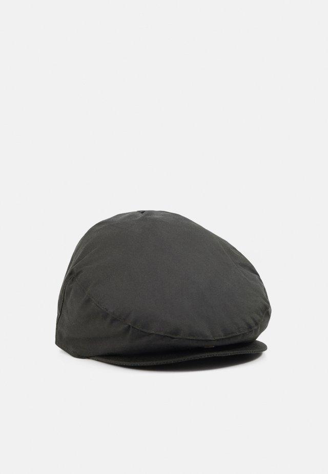 TARTAN - Mütze - sage
