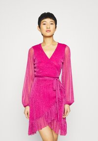 Résumé - DRESS - Jumper dress - berry - 0