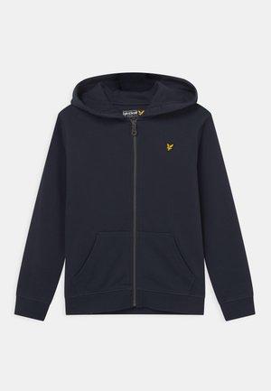CLASSIC ZIP - Zip-up hoodie - navy blazer