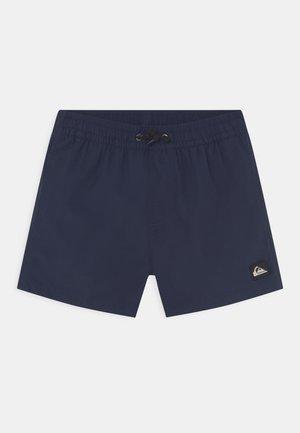 EVERYDAY VOLLEY YOUTH - Zwemshorts - navy blazer