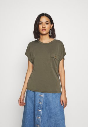 NMDENNY - T-shirts - kalamata