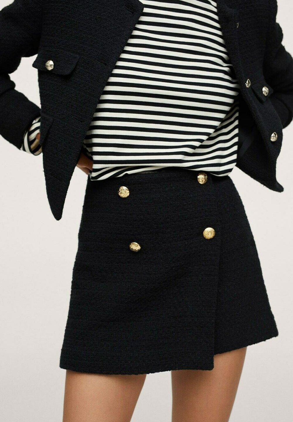 Women WINTOUR - A-line skirt