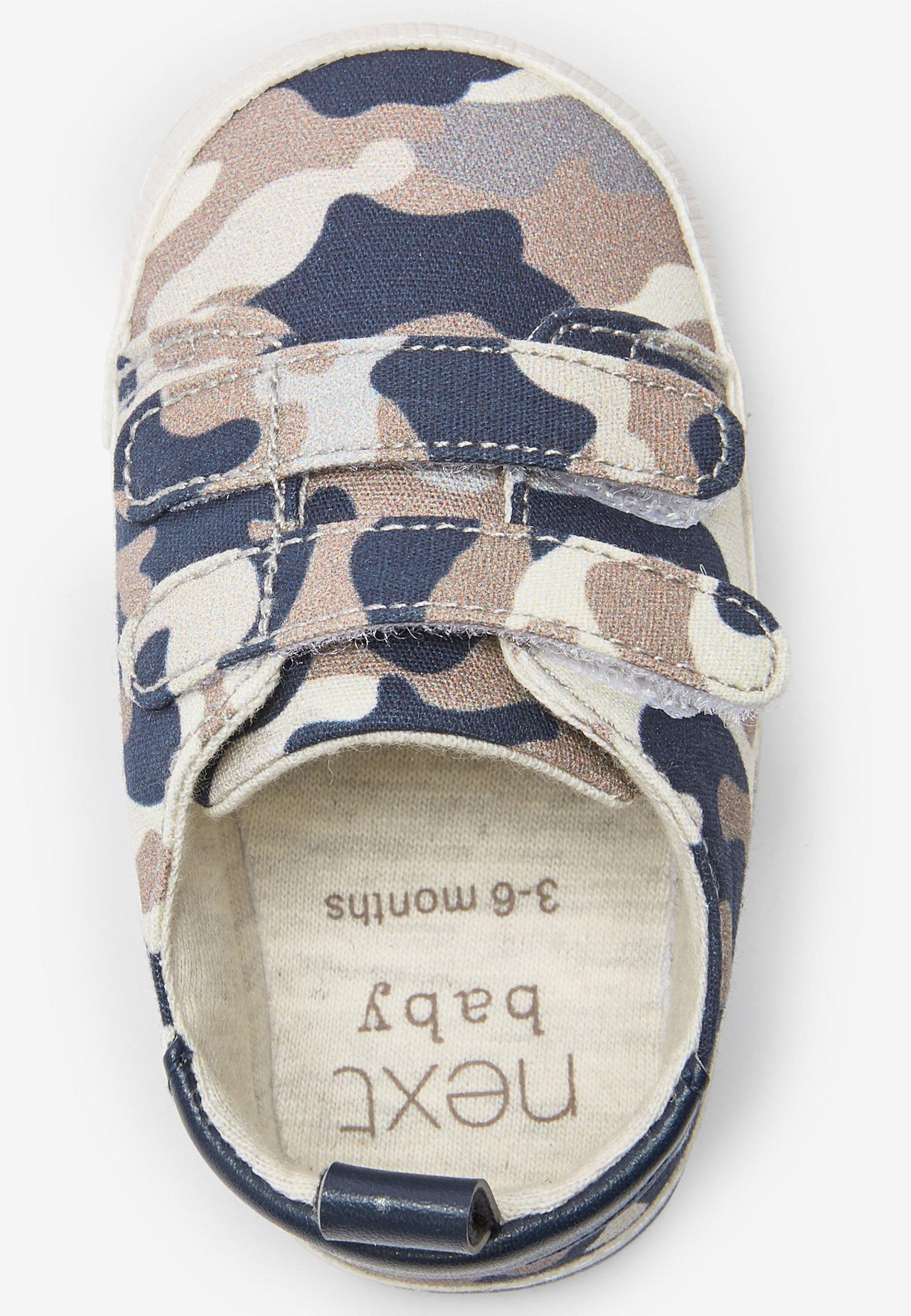 Niño Zapatos con cierre adhesivo