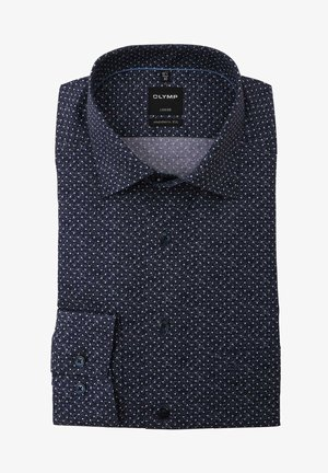 MODERN FIT - Shirt - dunkelblau