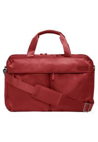 Lipault - CITY PLUME - Laptop bag - cherry red - 4