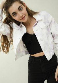 Pimkie - Denim jacket - weiß - 2