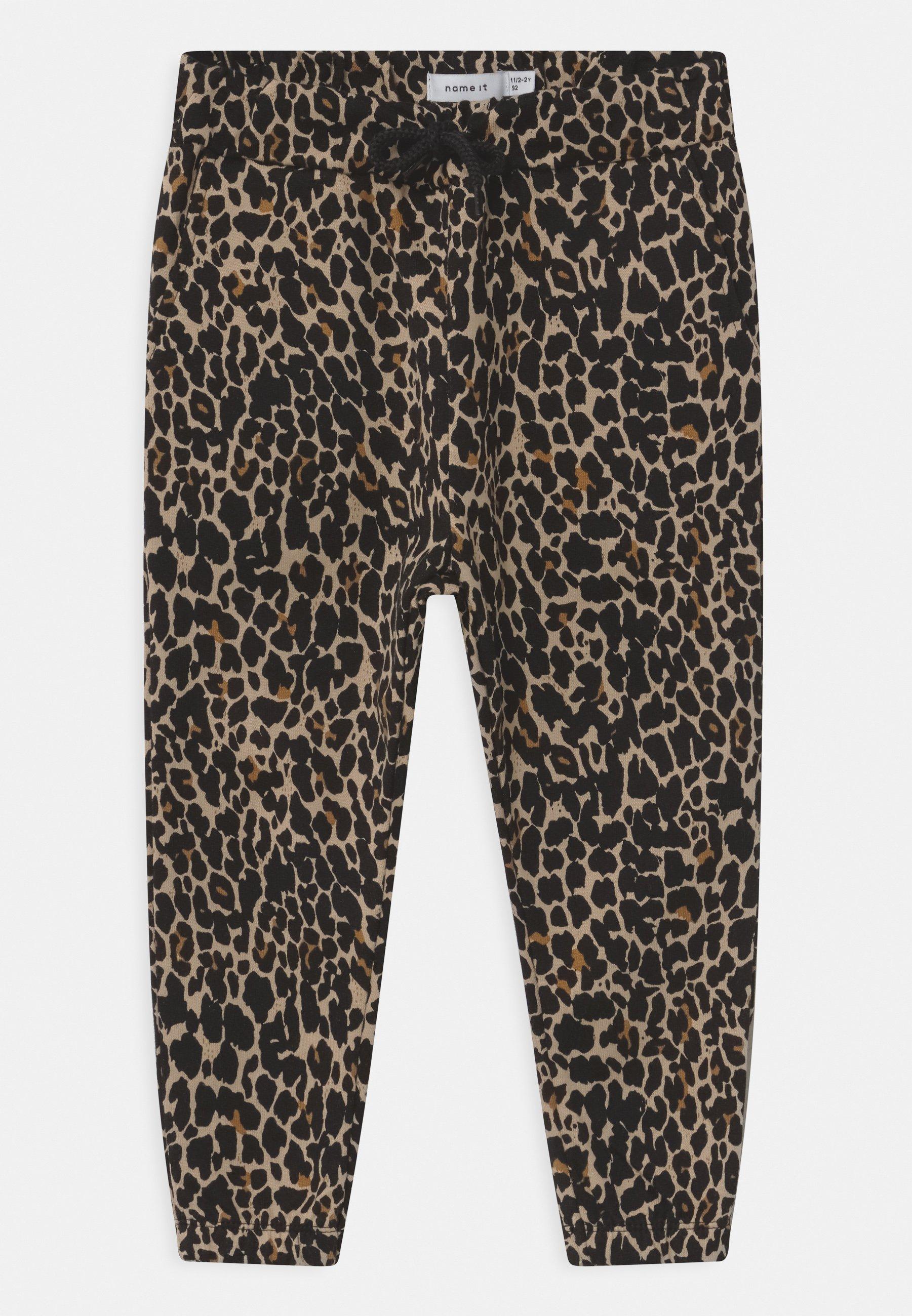 Kids NMFTENSA - Trousers