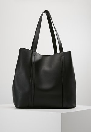 ONLLANA SHOPPER - Shopping bag - black