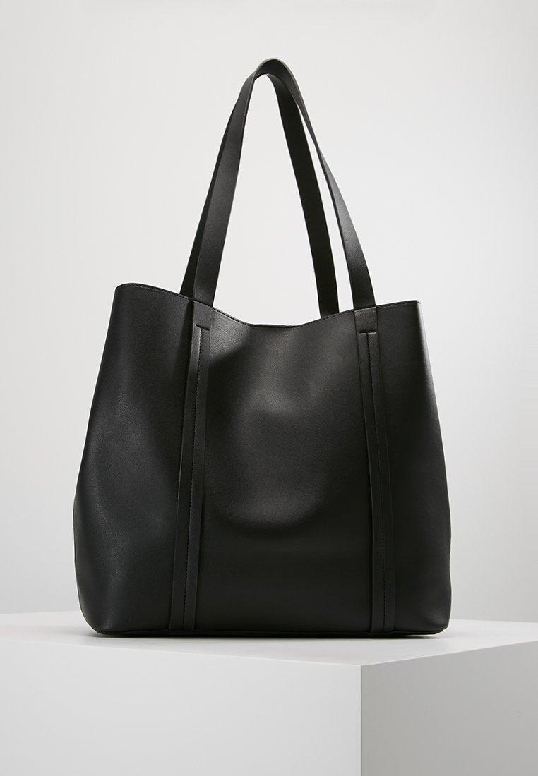 ONLY - ONLLANA SHOPPER - Shopper - black