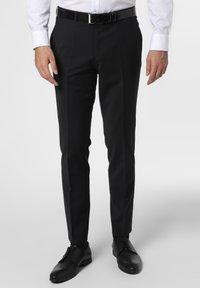 HUGO - Suit trousers - schwarz - 0