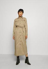 Another-Label - CAIZA DRESS - Robe longue - multi colour - 0