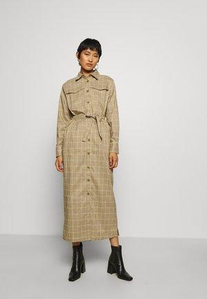 CAIZA DRESS - Vestido largo - multi colour