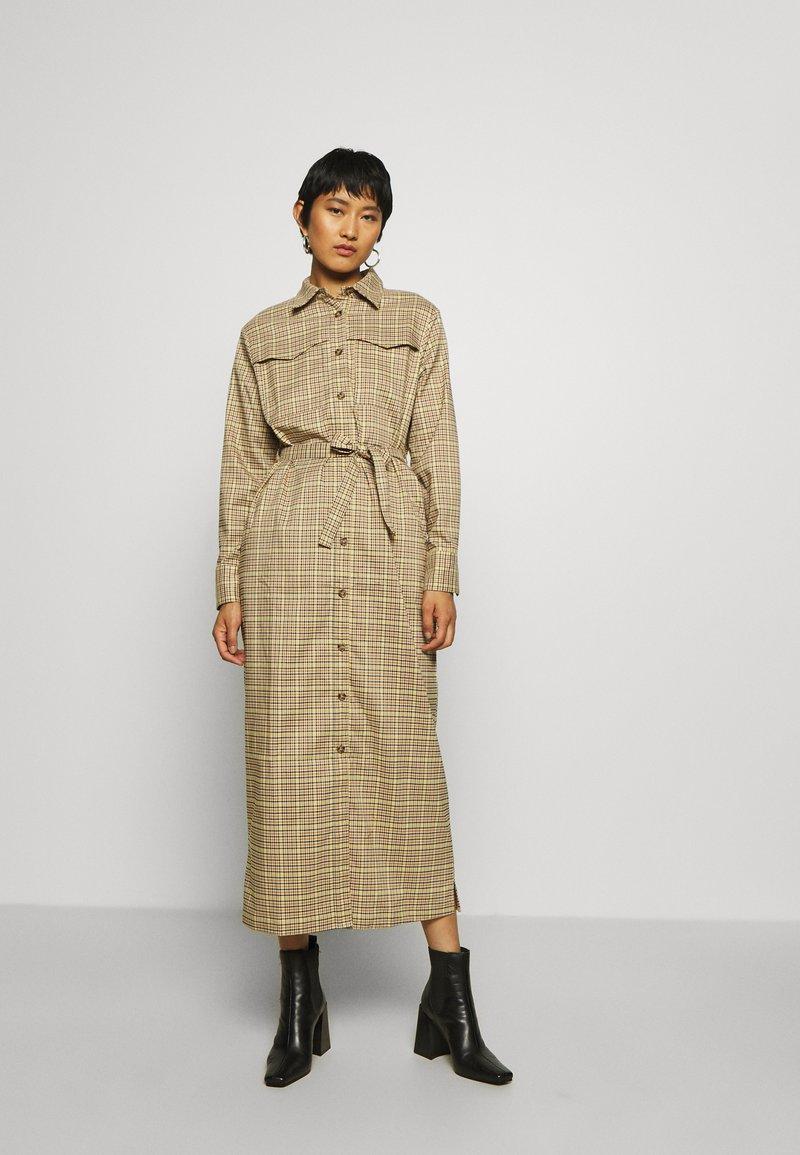Another-Label - CAIZA DRESS - Robe longue - multi colour