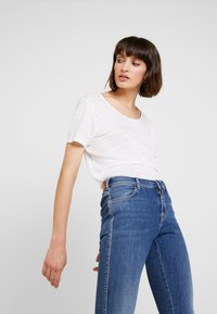 Replay - STELLA - Jeans Skinny Fit - medium blue - 4