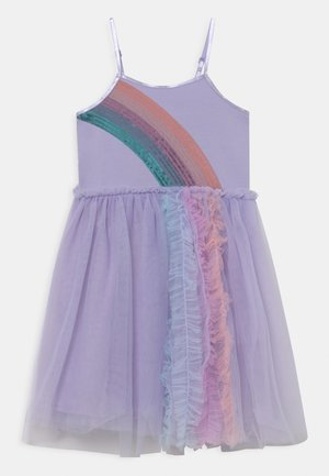 IRIS DRESS UP - Cocktail dress / Party dress - smokey lilac