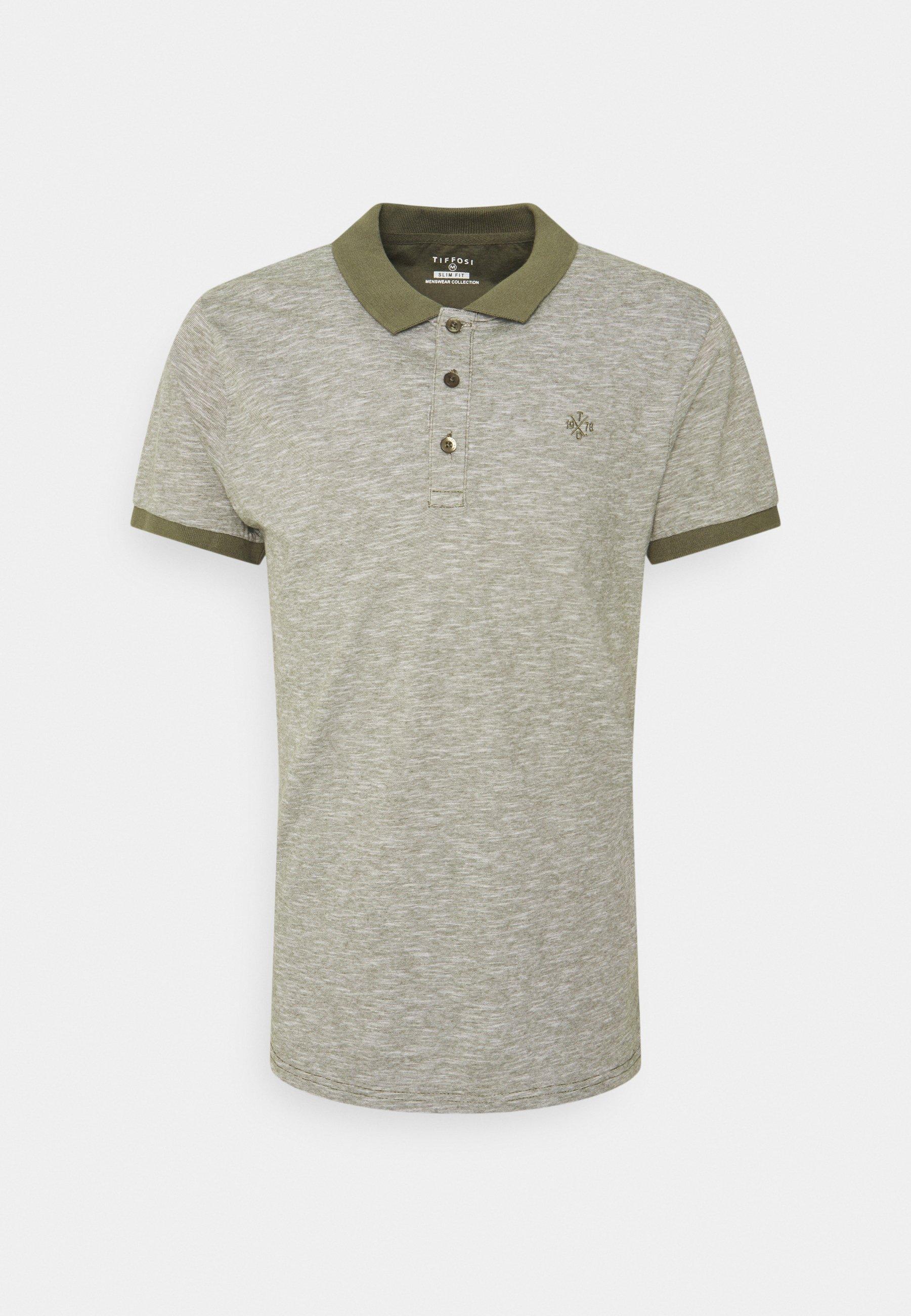 Men LAGUNILLAS - Polo shirt
