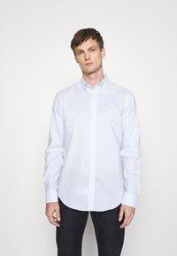 Lauren Ralph Lauren - EASYCARE FITTED - Camicia elegante - light blue - 0