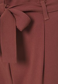 ONLY Petite - ONLHERO LIFE PANT  - Trousers - apple butter - 5