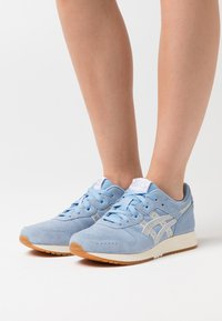ASICS SportStyle - LYTE CLASSIC - Sneakers - blue bliss/pure silver - 0