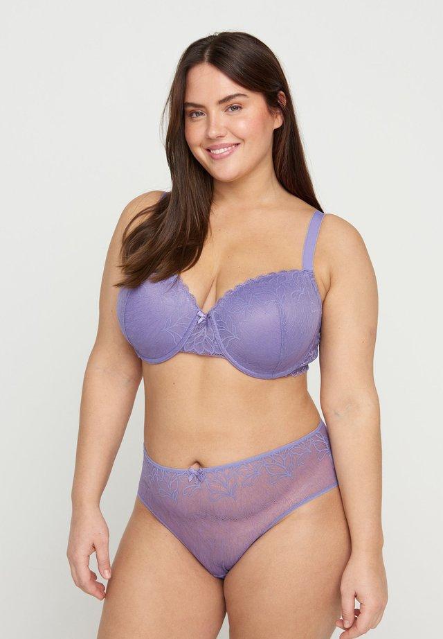 Slip - purple haze