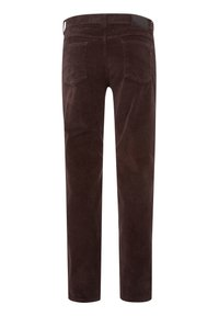 BRAX - STYLE COOPER FANCY - Trousers - brown - 6
