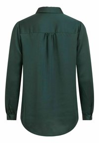 Vila - VIELLETTE - Button-down blouse - darkest spruce - 6