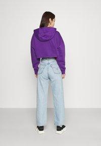 Ellesse - REEDIA - Hoodie - dark purple - 2