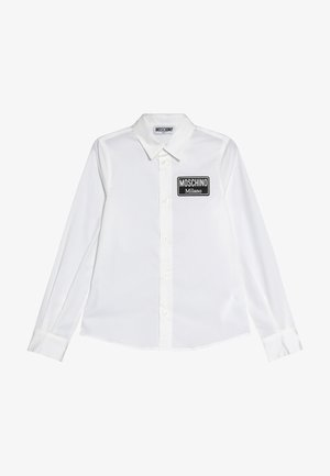 Overhemd - optical white