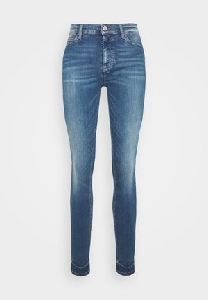 KAJ - Slim fit jeans - blue stone