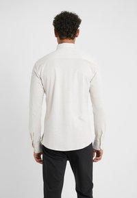 Eton - SLIM FIT - Shirt - beige - 2