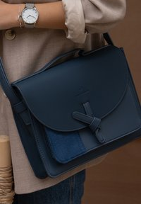 Violet Hamden - Across body bag - dark blue - 0