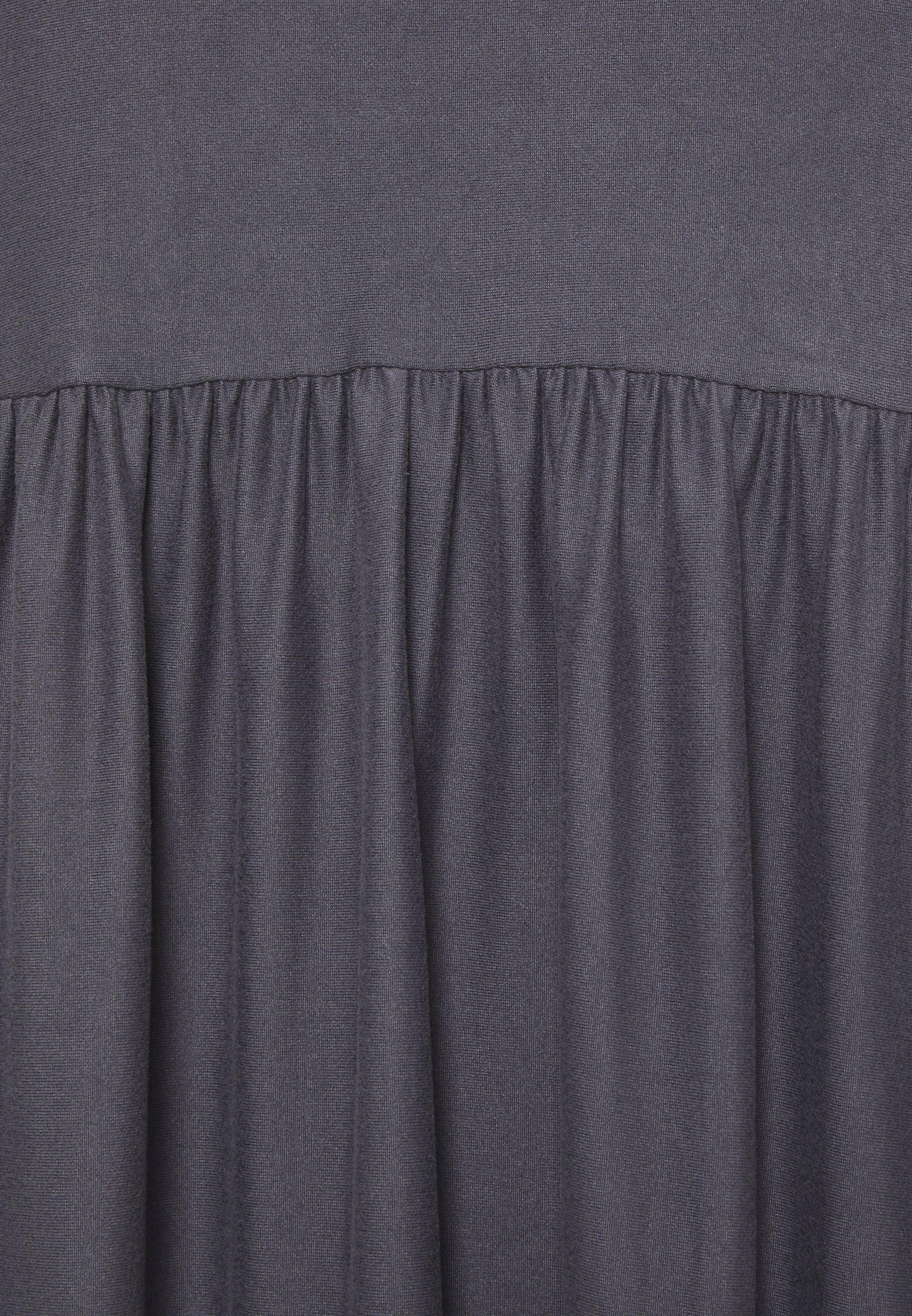 Damen SOFT TOUCH HIGHNECK SMOCK DRESS - Jerseykleid