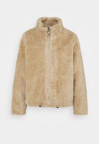 ONLY - FILIPPA - Light jacket - humus - 3