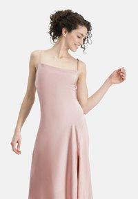 Nicowa - AMONA - Cocktail dress / Party dress - rosa - 2