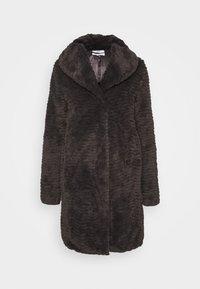 Dorothy Perkins Tall - Classic coat - grey marl - 4
