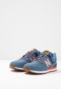 New Balance - PC574PAA - Sneakers - blue - 3