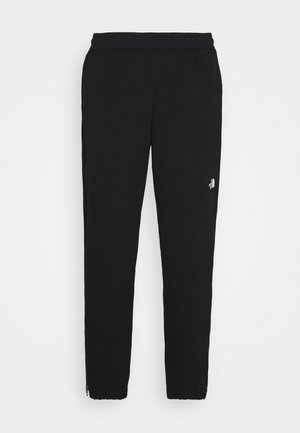 TECH PANT - Trainingsbroek - black
