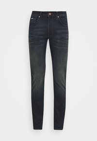 Petrol Industries - SEAHAM VINTAGE - Slim fit jeans - dark blue - 3