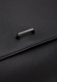 Zign - LEATHER - Clutch - black - 3